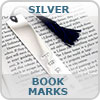 Silver Book Marks