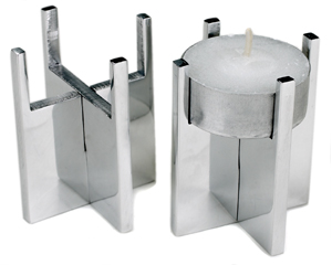 Tower Candle Holder