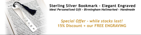 Silver Gifts Special Offers